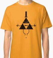 Bill Triforce Classic T-Shirt
