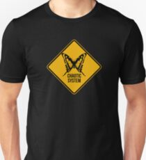 Chaotic system Unisex T-Shirt