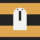 Boo! by Rizwanb