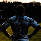 Rugby by Luca Renoldi