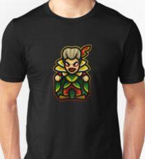 Kefka Unisex T-Shirt