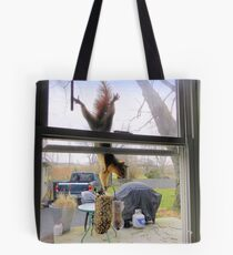 Mission Impossible Tote Bag