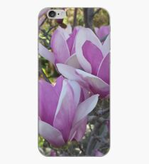 Saucer Magnolia Iphone Case iPhone Case