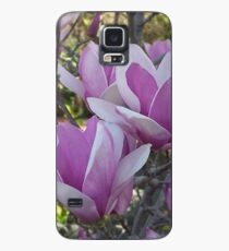 Saucer Magnolia Iphone Case Case/Skin for Samsung Galaxy