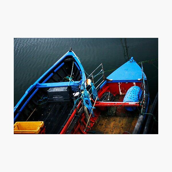 Nautica-3 Photographic Print