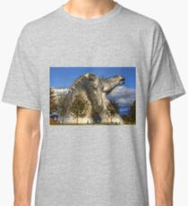 Equine Heads Classic T-Shirt