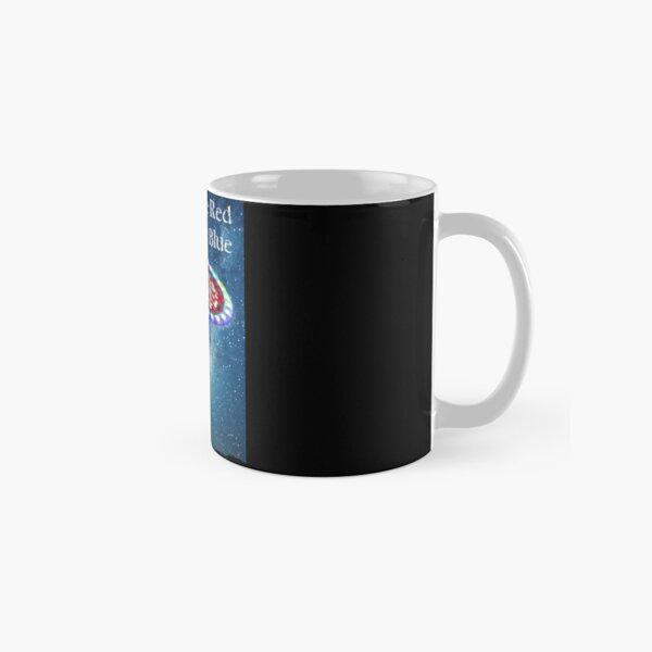 Virus Are Blue Classic Mug