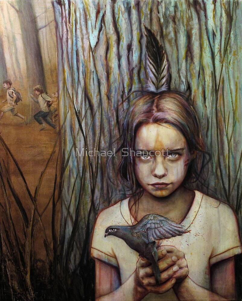 Kierra by Michael  Shapcott