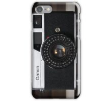 Canonette  iPhone Case/Skin