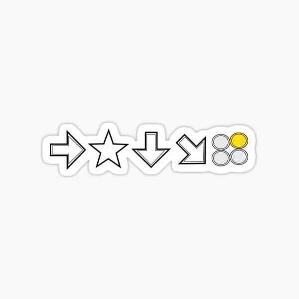 PEWGF Sticker