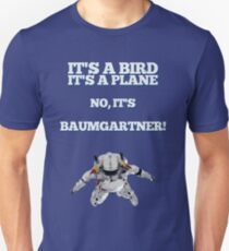 Super Baumgartner! T-Shirt