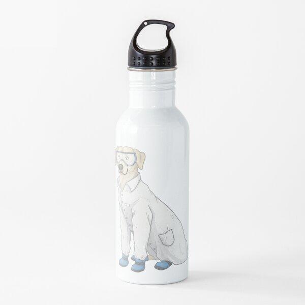Science Lab Water Bottle
