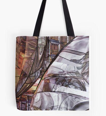Drawing (2011) Tote Bag