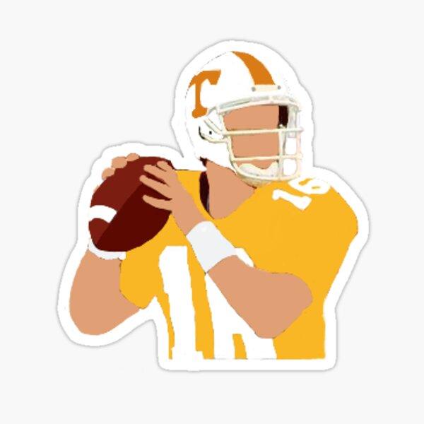 Peyton Manning Sticker