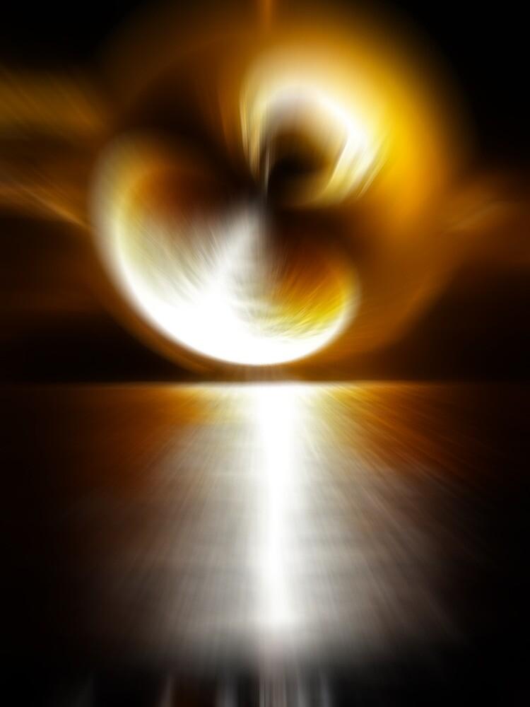 Sunstorm by Benedikt Amrhein