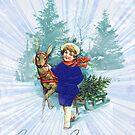 Happy Holidays by HannahJConti