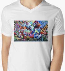 Cartoon Chaos T-Shirt