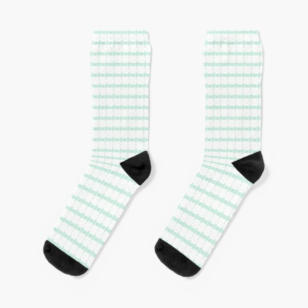 Dont Be a - Cactus  Socks