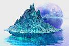 Waterworld by Benedikt Amrhein