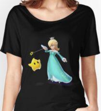 Rosalina und Luma Baggyfit T-Shirt