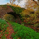 Stone Bridge by Ciaran Sidwell