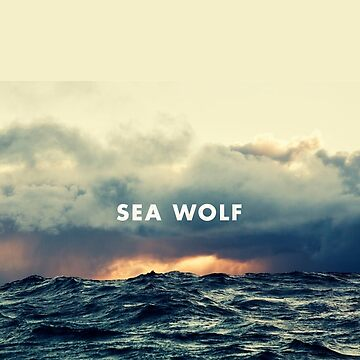 "Sea Wolf ""Old World Romance"" Album Cover by MoonStatic"