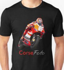 Nicky Hayden T-Shirt/Sticker Unisex T-Shirt
