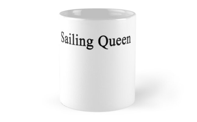 Sailing Queen  by supernova23