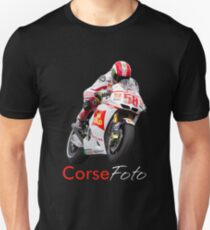 Marco Simoncelli T-Shirt/Sticker T-Shirt