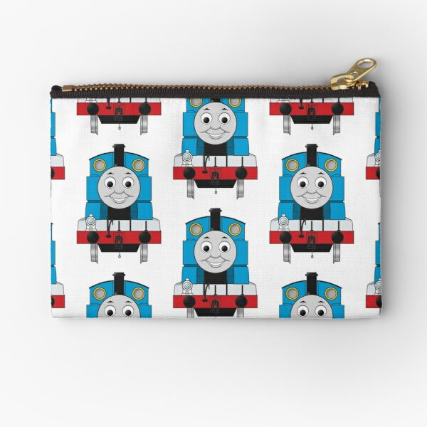 Thomas (full) Zipper Pouch
