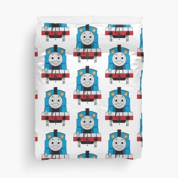 Thomas (full) Duvet Cover