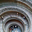 Vatican, Rome, Italy by johnnabrynn