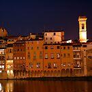 Florence, Italy by johnnabrynn