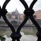 Italian Gate by johnnabrynn