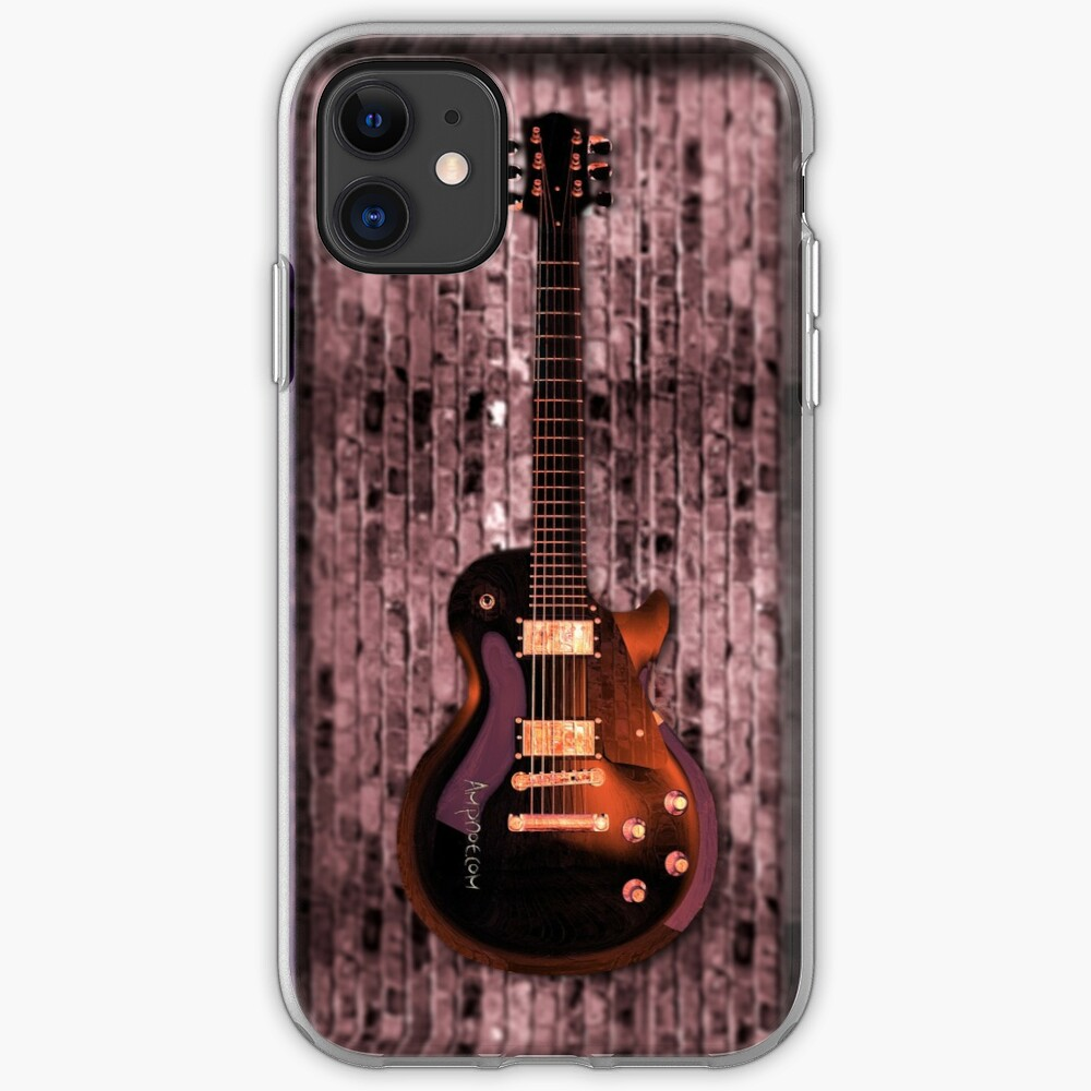 ...Rock & Roll... iPhone Case & Cover