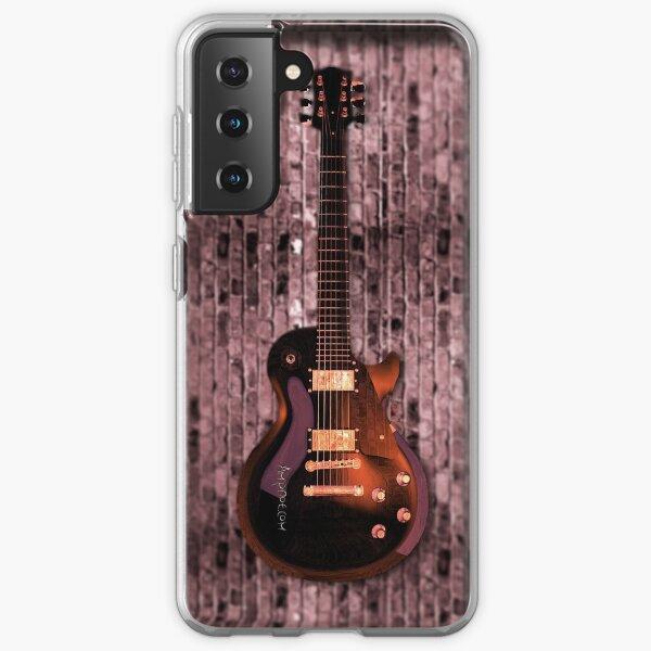 ...Rock & Roll... Samsung Galaxy Soft Case