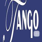 tango by Melanie Stinson
