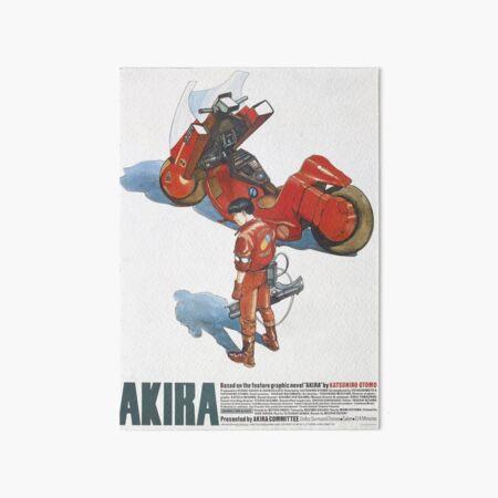 Akira Design Impression rigide