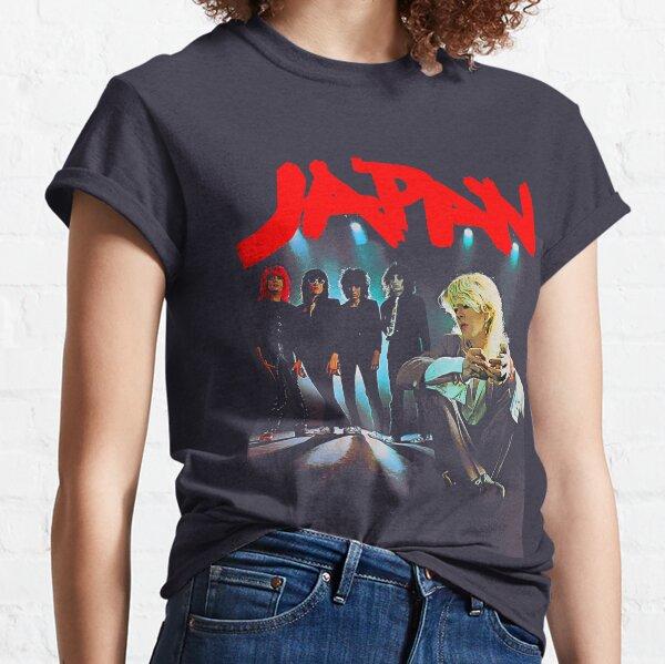 Japan - Band Classic T-Shirt