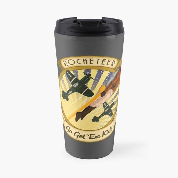 Go Get 'Em Kid Travel Mug