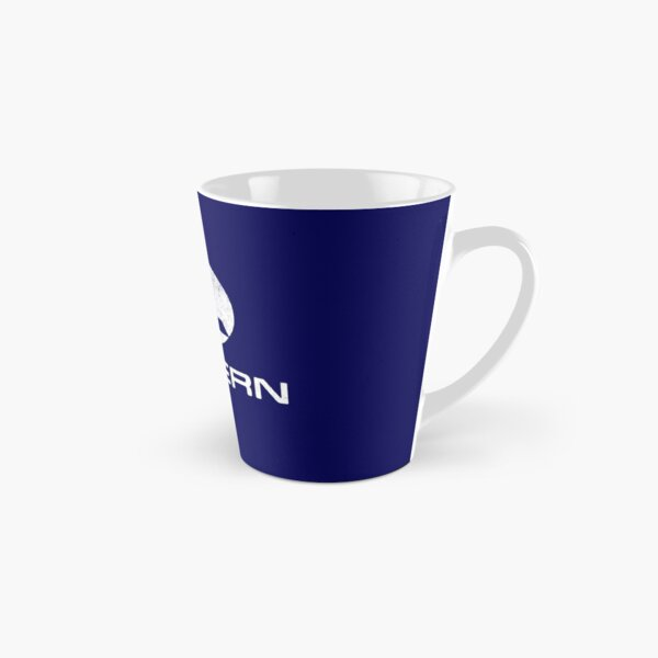 Eastern Airlines vintage logo Tall Mug