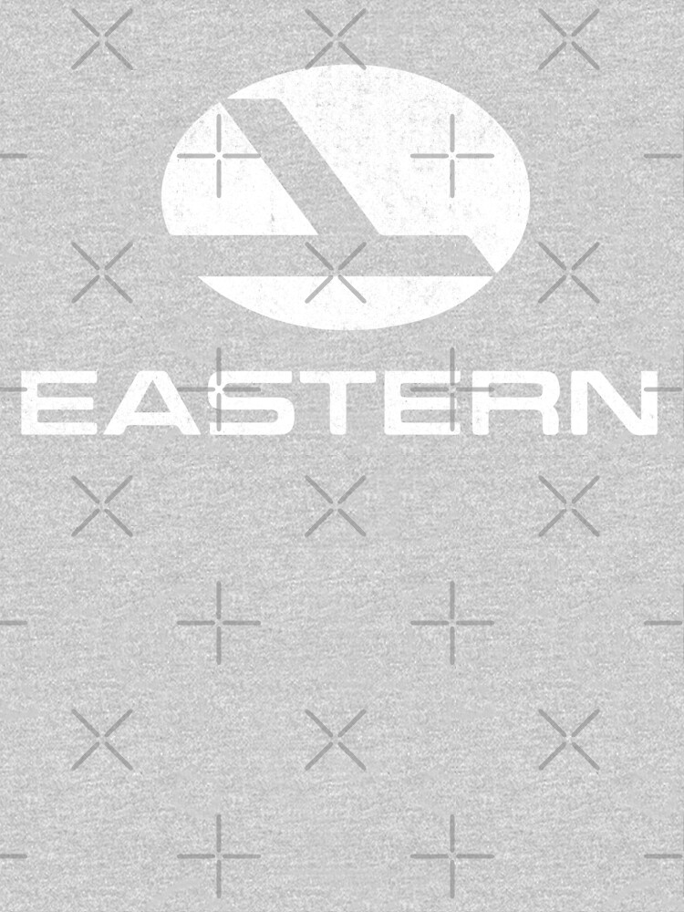 Eastern Airlines vintage logo by Primotees