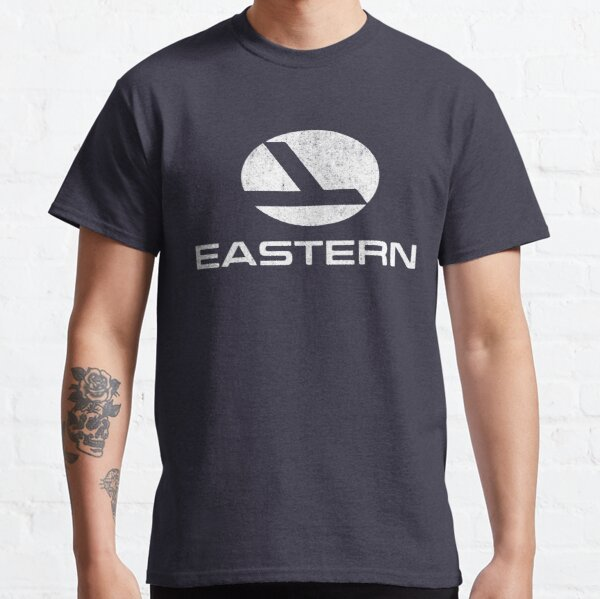 Eastern Airlines vintage logo Classic T-Shirt