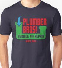 PLUMBER BROS! T-Shirt