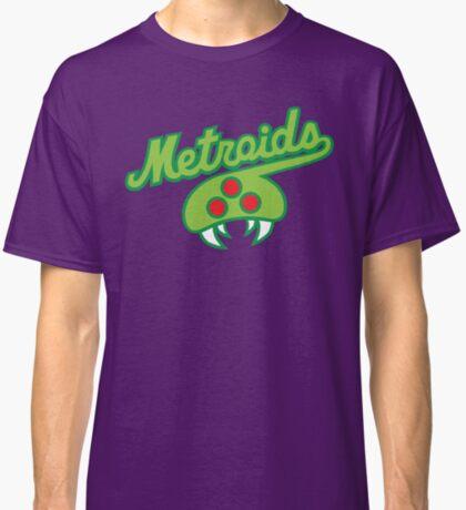 THE METROIDS Classic T-Shirt