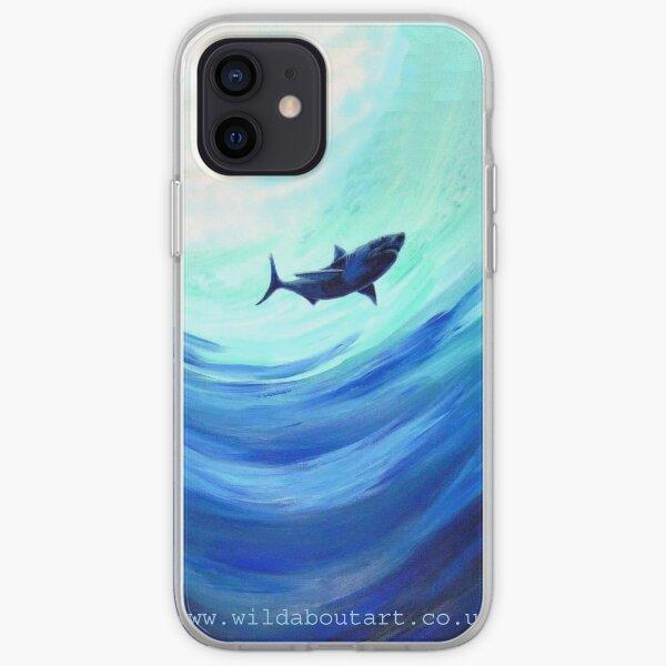 Presence iPhone Soft Case