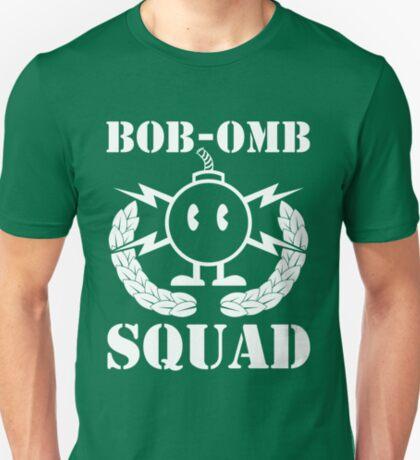BOB-OMB SQUAD T-Shirt