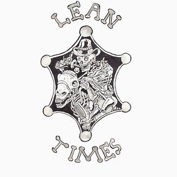 Lean Times  by exodwyer