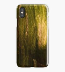 Afternoon Sidelight iPhone Case/Skin