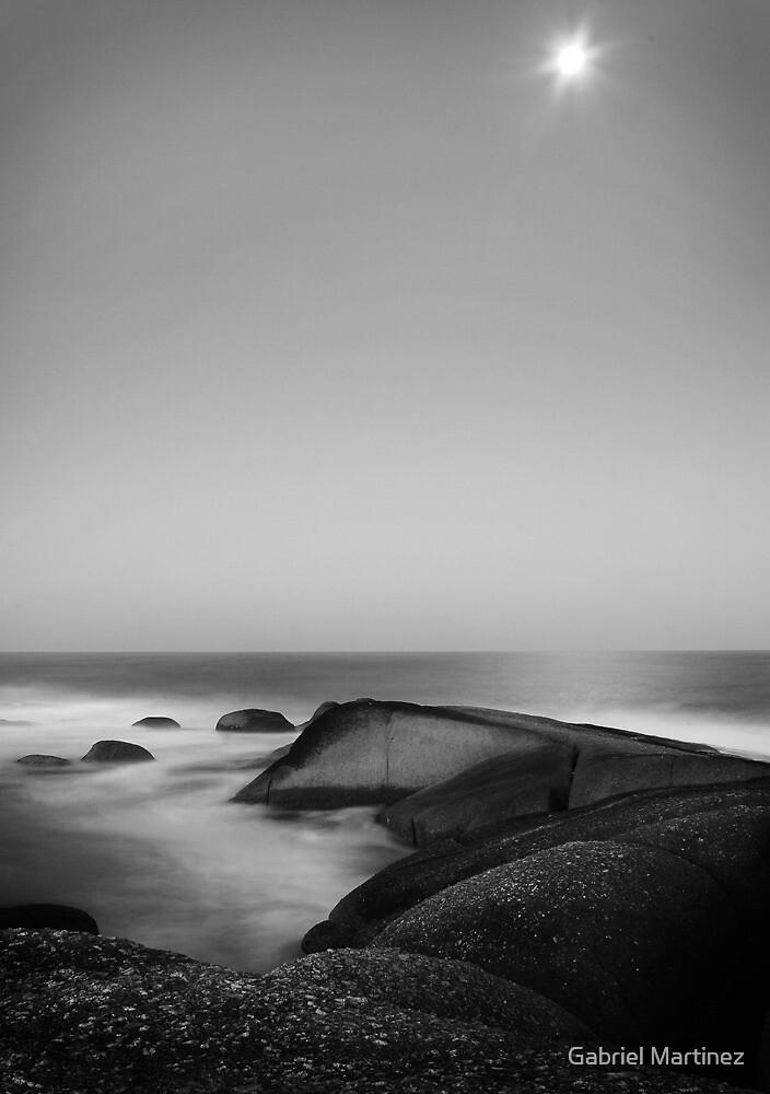 Punta del Diablo by Gabriel Martinez